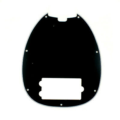 Replacement Ernie Ball OLP Bass Style Pickguard ,3ply - Bass Style Pickguard
