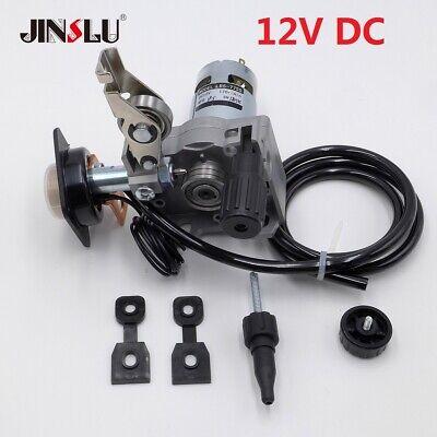 Dc12 0.8-1.0mm Mig Mag Welding Machine Wire Feed Welder Motor Mig-160