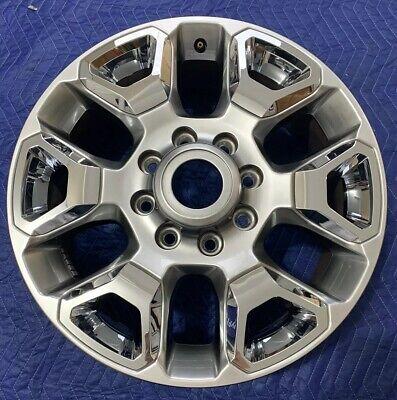 "20"" Dodge Ram 2500 Longhorn Laramie Limited Factory Genuine OEM Wheel Rim 2018"