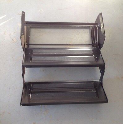 Double Entry Step for RV / Camper / Trailer / Motorhome  ***FREE SHIPPING***