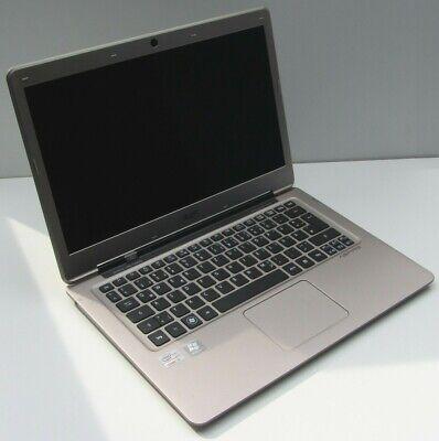 """ACER ASPIRE S3-391 ULTRABOOK, Core i3, 4GB, 120GB SSD, 16GB SSD 13.3"""" HD"""