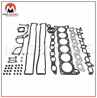 10101 5L725 FULL GASKET KIT NISSAN RB25DE FOR LAUREL SKYLINE STAGEA 25 LTR