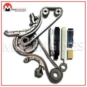 Timing Chain Kit Nissan Yd25 Dti For Nissan Navara D22