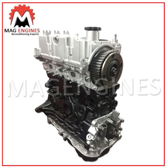 ENGINE MAZDA RF5C FOR MAZDA 3 5 6, PREMACY & MPV DIESEL 01-05