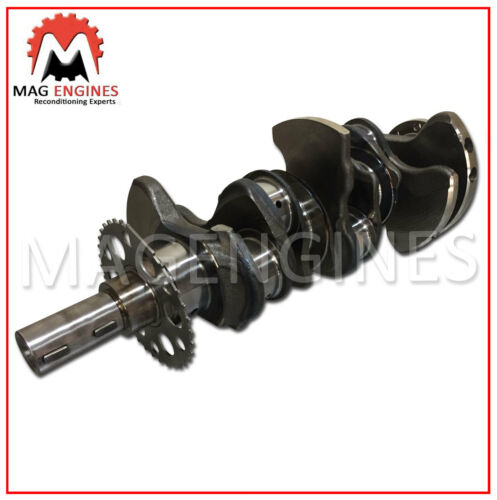 CRANKSHAFT WITH BEARING TOYOTA 4GR-FSE FOR CROWN MARK X LEXUS LS 250 GS 250 2.5