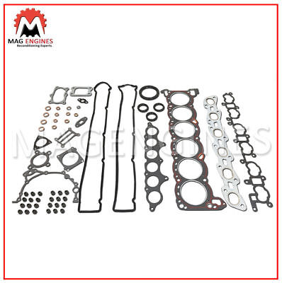 10101 AA525 FULL GASKET KIT NISSAN RB25DET FOR LAUREL SKYLINE  STAGEA 25 LTR