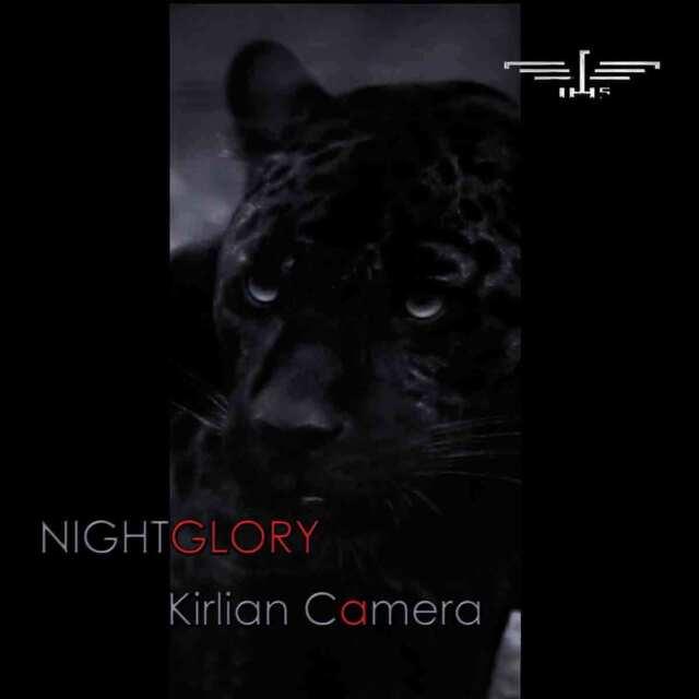 Kirlian Camera: Nightglory - CD