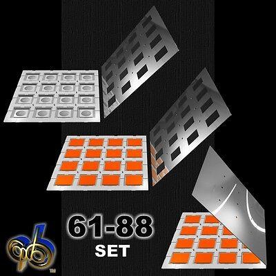 Pad Sensitivity Enhance Kit for Akai MPK, MPK61, MPK88