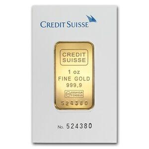 1-oz-Credit-Suisse-Gold-Bar