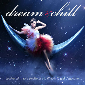 Dream-amp-Chill-di-Various-Artists-2CDs