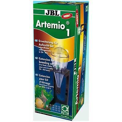 JBL Artemio 1 - Ampliamento per ArtemioSet - Serbatoio Di Allevamento Di Artemie