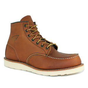 AUTHENTIC-NEW-RED-WING-HERITAGE-LIFESTYLE-875-IN-STOCK