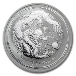 2012-1-oz-Silver-Australian-Perth-Mint-Lunar-Year-of-the-Dragon-Coin-SKU-62665