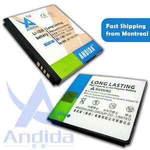 Battery-for-HTC-Velocity-4G-2000mAh-Extended-High-Capacity-BH39100
