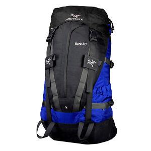 Arcteryx-Bora-30-backpack-mountaineering-hiking-climbing-cragging-Brand-New