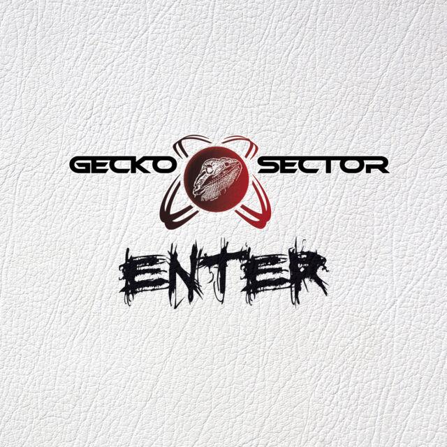 Gecko Sector: Enter - CD (Funker Vogt)