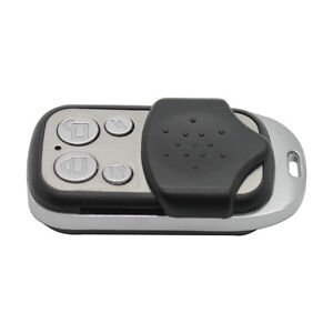 Universal-Garage-Door-Cloning-Remote-Control-Key-Fob-433mhz-Gate-Copy-Code-New