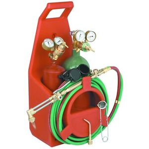Portable-Torch-Kit-with-Oxygen-and-Acetylene-Tanks