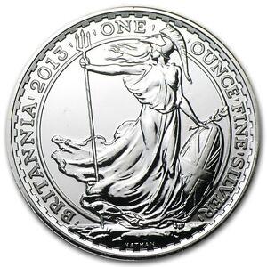 2013-1-oz-Silver-Britannia-Coin