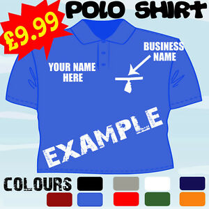 WINDOW-CLEANING-BUSINESS-PERSONALISED-T-POLO-SHIRT