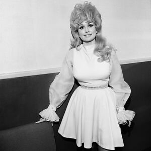 Dolly-Parton-Music-Artist-Poster-Print-A4-Amazing-Value-Art-Top-Quality