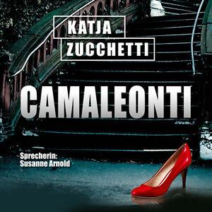 Camaleonti-Der-Guerra-di-mafia-6CDs-integrale-Lettura-Susanne-Arnold