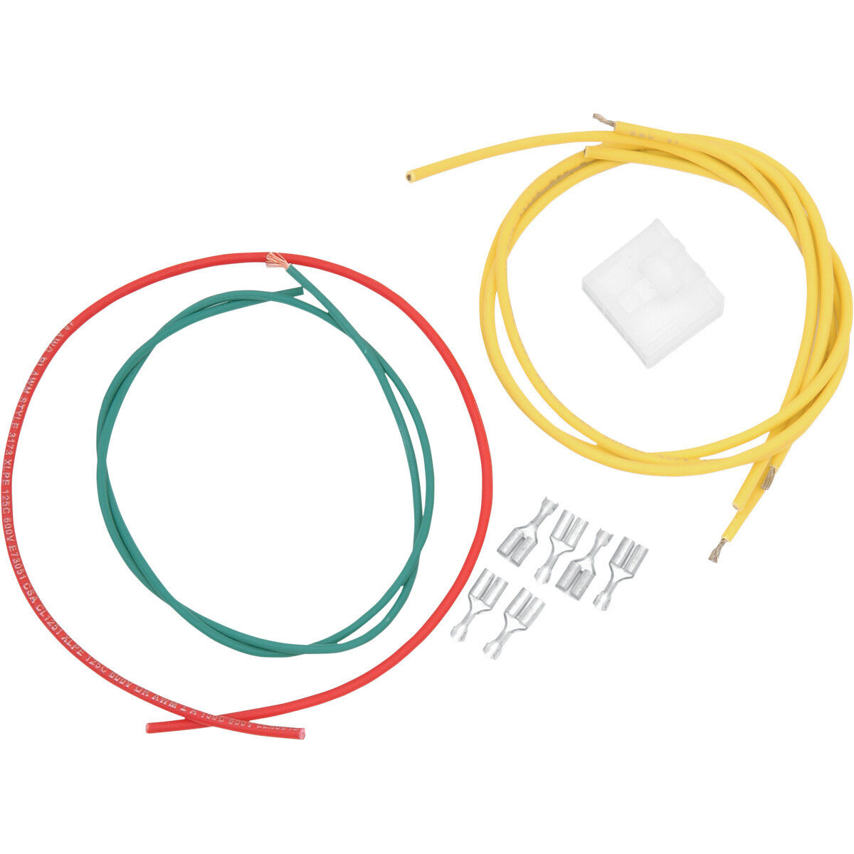 Yamaha R Wiring Harness EBay - 02 yamaha r1 headlight wiring diagram