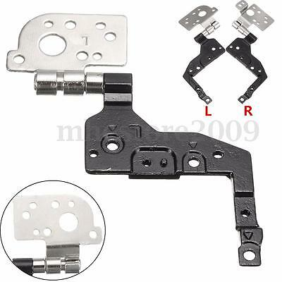 14 Lcd Screen Support Hinges Set Left   Right For Dell Latitude E5420 Series