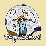 tophatowl