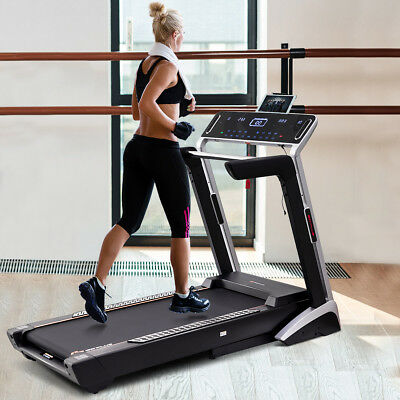Luxury Low Profile Treadmill for Basement