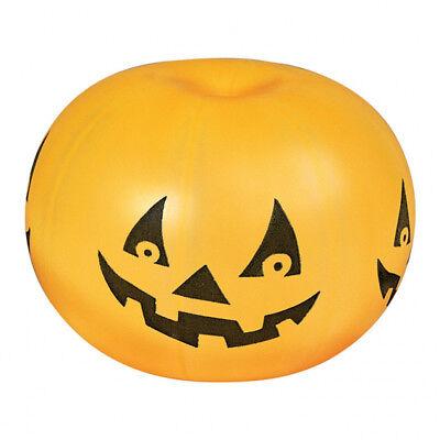 Halloween Orange Pumpkin Latex Punch Ball Balloon Decorations 3pk - Orange Halloween Punch