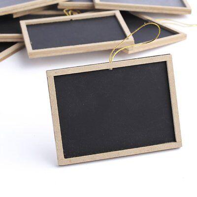 12 Mini Message Blackboard Chalkboards 3