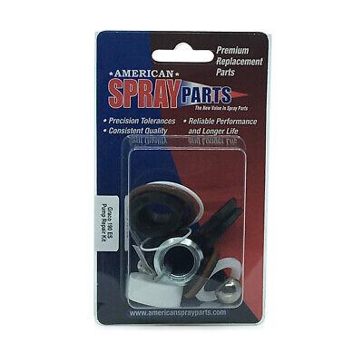 Graco 255-204 Or 255204 Replacement Pump Repair Kit