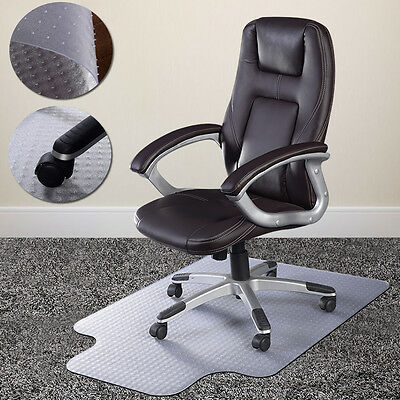 PVC  Home Office Chair Floor Mat ...