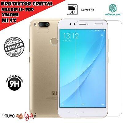 Protector de cristal templado para Xiaomi Mi 5X / Mi A1 Nillkin...