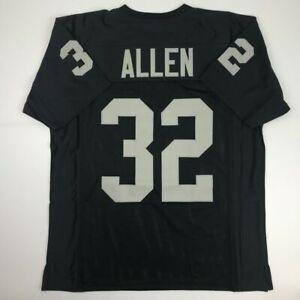 Marcus Allen Jersey | eBay  for sale
