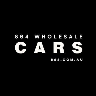 864 Wholesale Cars P/L