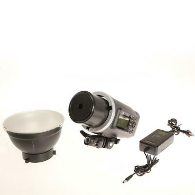 Flashpoint XPLOR 600 HSS TTL Battery-Powered Monolight - (Bowens Mount) #1333606