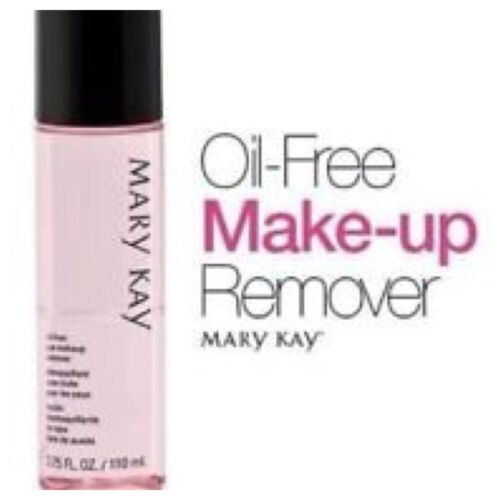 Mary Kay Oil-Free Eye Makeup Remover EXP 2020 NIB FREE SHIPP