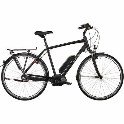 Ortler Wien E-Trekkingrad eBike Pedelec Herren BOSCH 55 60 cm Nexus Schaltung