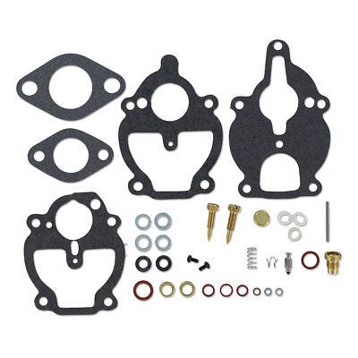 Carburetor Repair Kit B C Ca D10 D12 Ib Rc Wd Wf Zenith Allis Chalmers Z1346