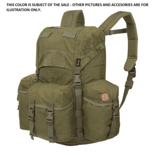 HELIKON TEX® Outdoor Camping BUSHCRAFT / BERGEN Backpack®  Olive Green