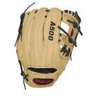 "Wilson 10.75"" Glove Baseball & Softball Gloves & Mitts"