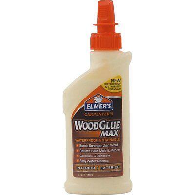 Elmers Exterior Wood Glue Max