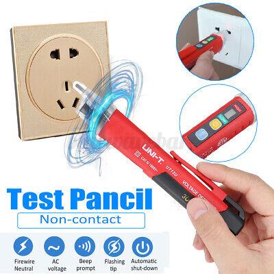 Acdc Electric Test Pencil 2490v-1000v Voltage Sensitivity Compact Detector Kit