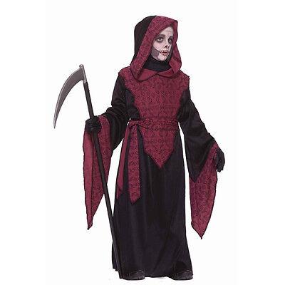 Gothic Horror Robe Child Costume Forum Novelties - Horror Gothic Costumes
