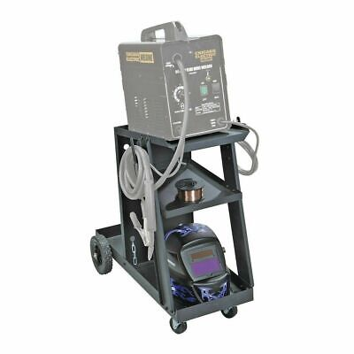 Chicago Electric Welding Cart Usa Seller Ship From Usa
