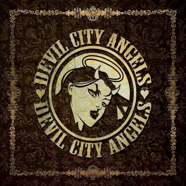 DEVIL CITY ANGELS - Devil City Angels  Neu