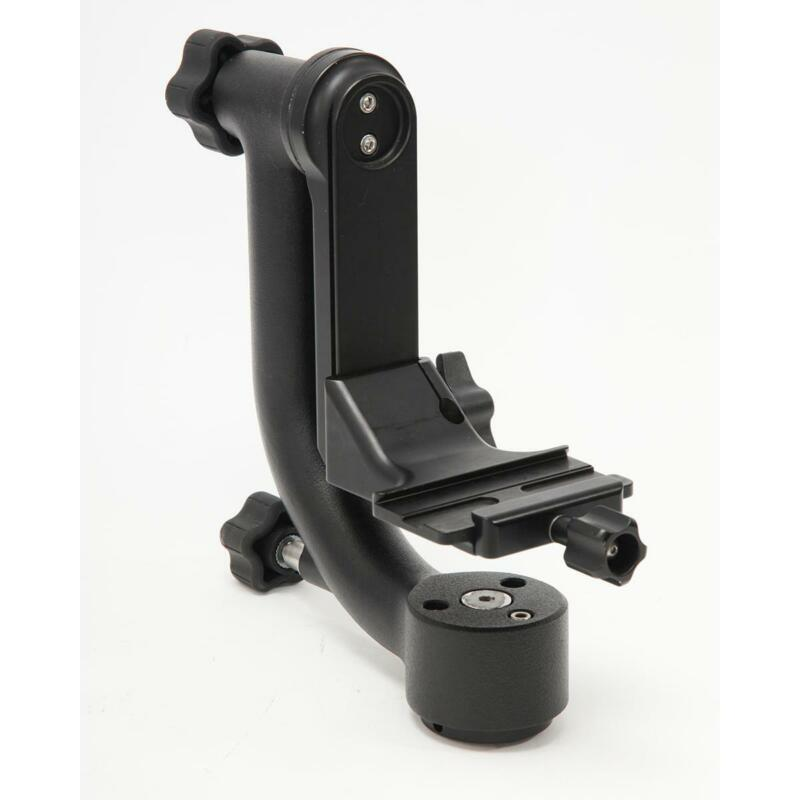 Wimberley WH-200 Gimbal Tripod Head II with Quick Release Base - SKU#1357713