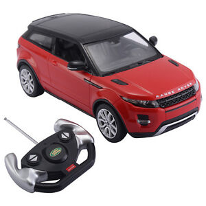 1/14 Range Rover Evoque Licensed Electric Remote Control RC Car Christmas Gift